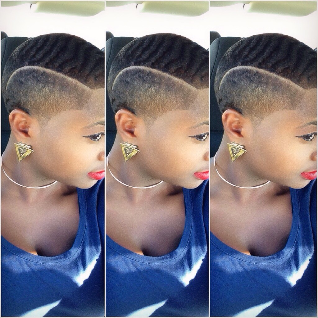 Tanaja This Hair Style Is Very Low Maintenance Curlynikki