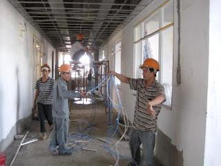 Sửa ống nước tại quận Hoàng Mai giá rẻ