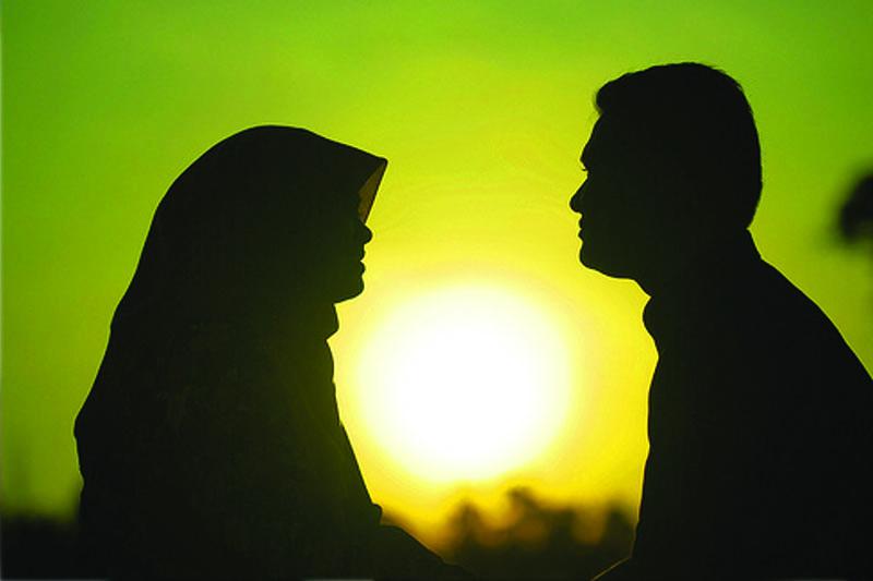 Kisah Inspirasi Suami Istri. Hadiah dari Sang Suami