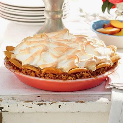 Butterscotch Pudding Pie Recipes — Dishmaps