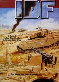 Kuuden päivän sota kirja