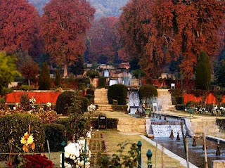 Jammu Park