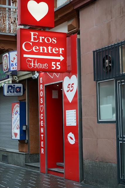Eros Center Munchen