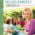 cookbook review: <b>Vegan Family Meals: Real Food for Everyone</b> <i>by Ann Gentry</i> + <b>Baked Kale Chips <i>(& Kale Dust for Popcorn)</i></b>