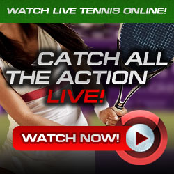 Watch Live Tennis Online