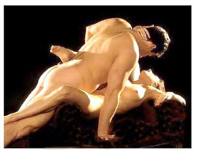 posisi yang paling digemari pasangan bercinta pasti nikmat