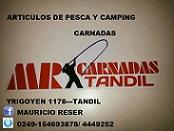 MR Carnadas Tandil