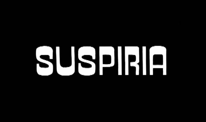 Dizzily Dreaming: Review-- Suspiria