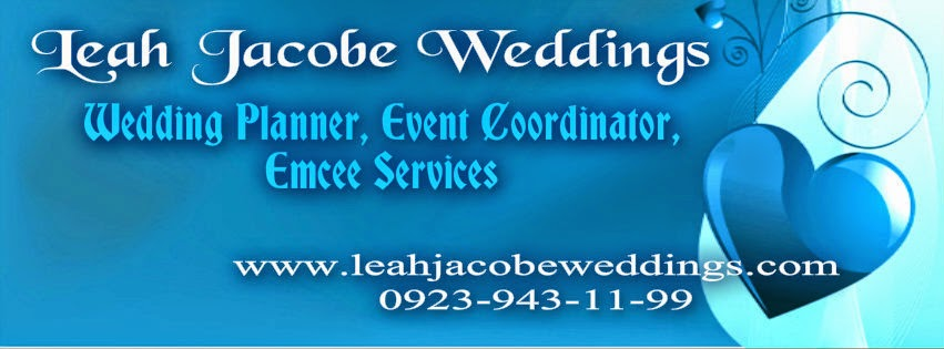 Leah Jacobe Weddings