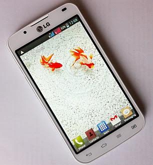 LG Optimus L7 Series II
