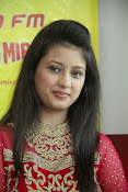 Kanika Tiwari Photos at Radio Mirchi-thumbnail-16