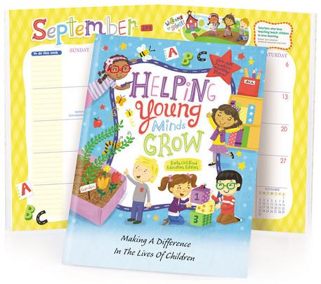 2014-2015 Preschool Planner
