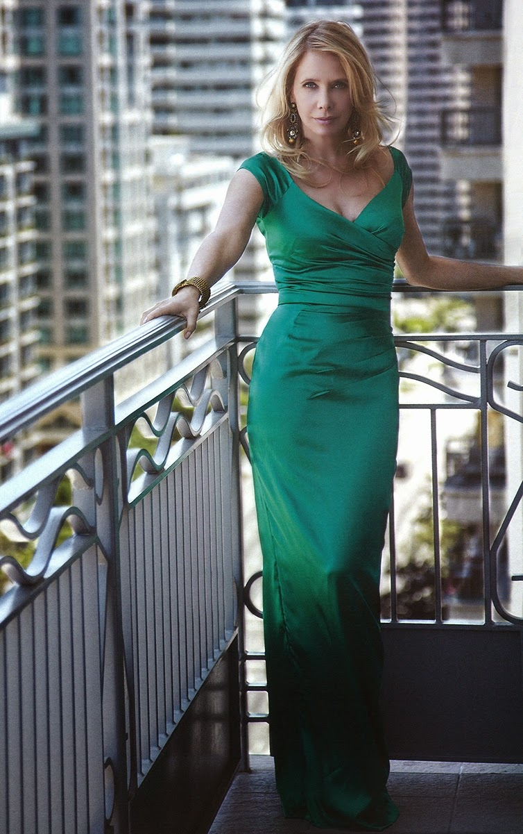 actress Rosanna Arquette Latest Photo Shoot