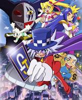 Kaitou Joker 2nd Season 8 sub espa�ol online