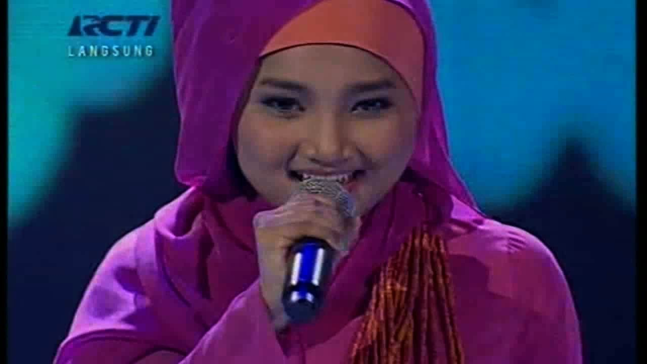 X Factor Indonesia Fatin
