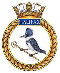 HMCS Halifax 330