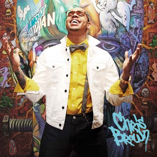 Chris Brown - My Last Freestyle (LYRICS) - YouTube
