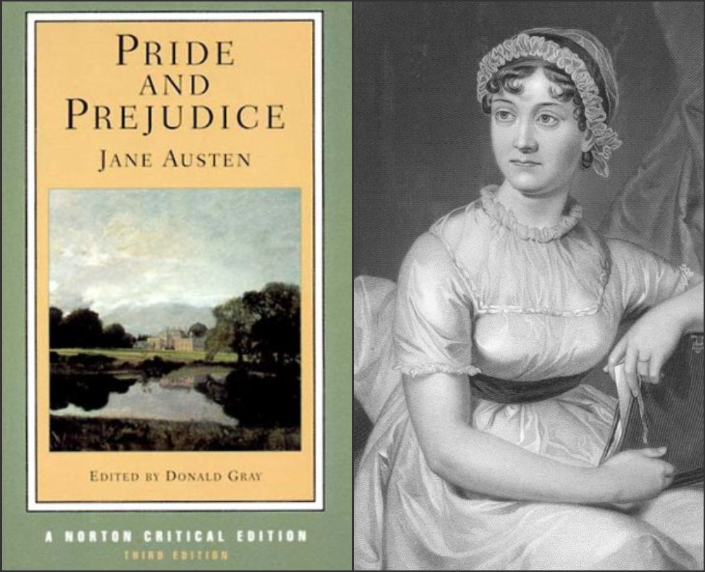 an analysis of characters in the novel the pride and the prejudice by jane austen Jane austen's pride and prejudice, first published in 1813, is considered her best novel it continues to be a fertile source of material for television and film adaptations first marketed as a romance, pride and prejudice might today be labeled a romantic comedy.