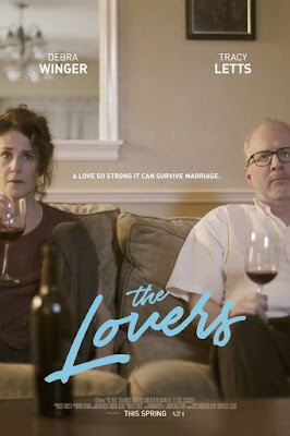 The Lovers 2017 Custom HDRip NTSC Spanish