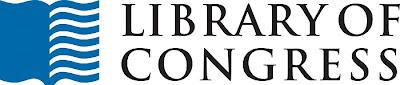 Resultado de imagem para library of congress logo