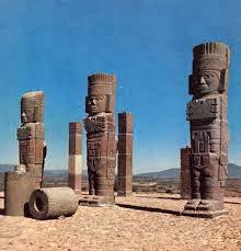 Los 4 acuerdo de la Sabiduría Tolteca