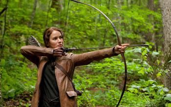 Gambar Hunger Games 2013