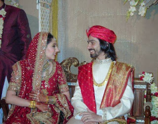 Mahira Khan Wedding pics
