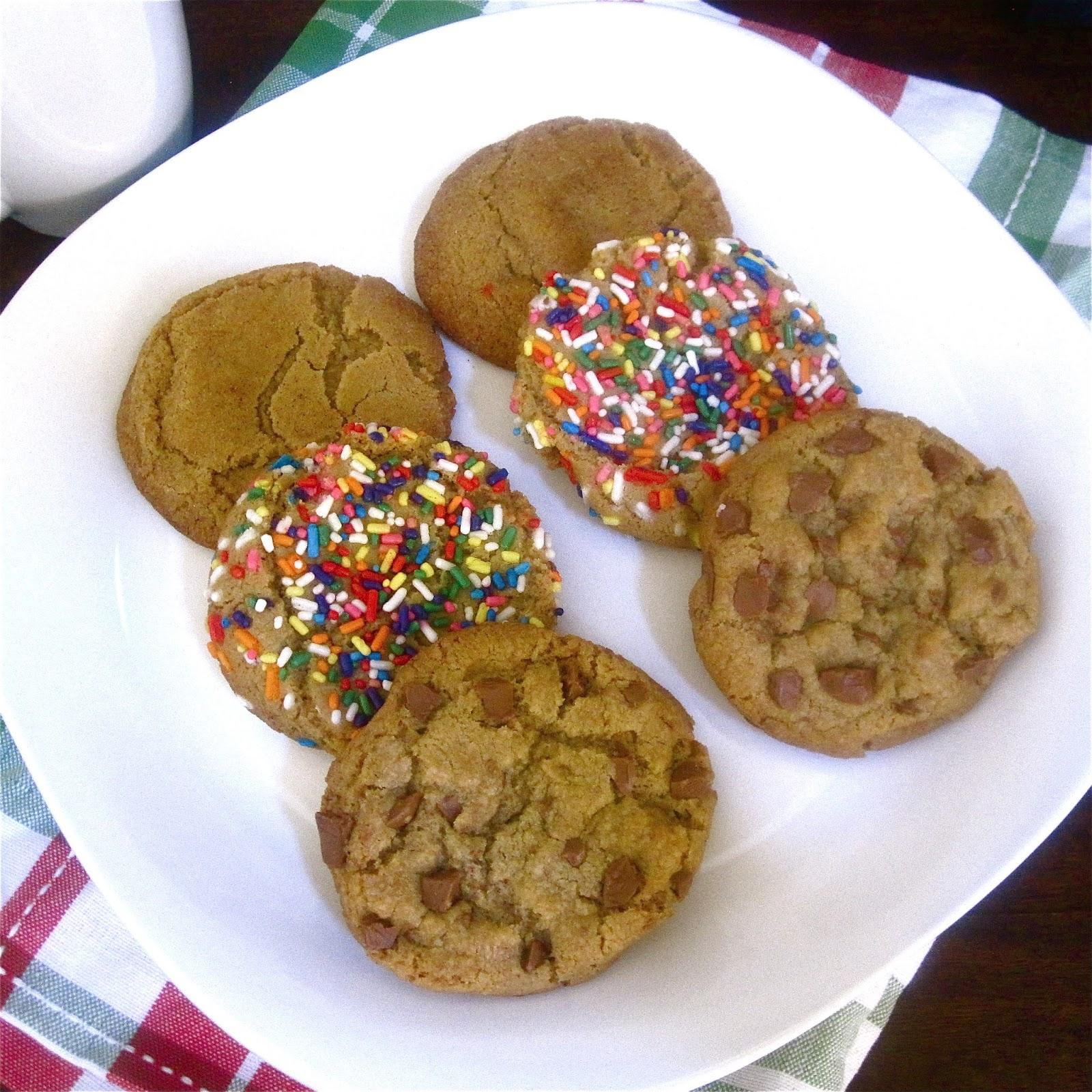 Snickers Bar Stuffed Chocolate Chip Cookies - Sallys Baking Addiction