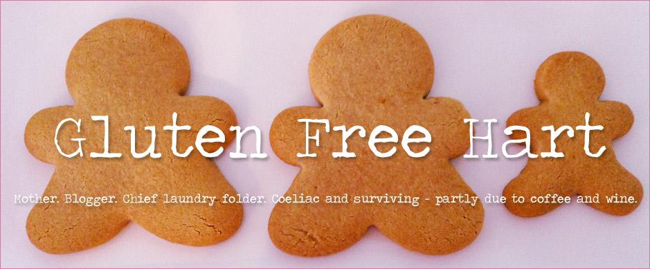 Gluten Free Hart