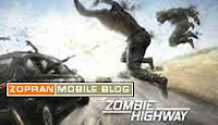 game android zombie highway