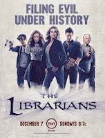 The Librarians 4X12 online