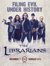 The Librarians 2X06