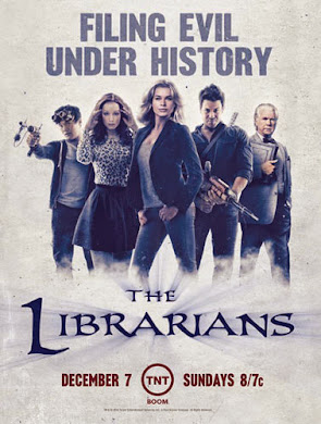 The Librarians 3X06