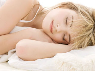 www.webunic.blogspot.com-5 Jenis Makanan Untuk Mengatasi Gangguan Tidur
