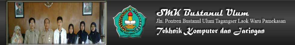 INFO - SMK Bustanul Ulum