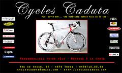 Cycles Caduta