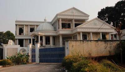 FOTO Rumah Mewah 05 (Anang-Ashanty)