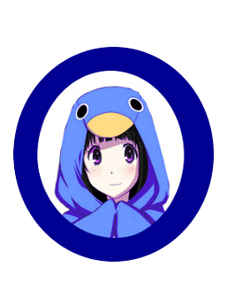 HYSTERICAL PENGUIN