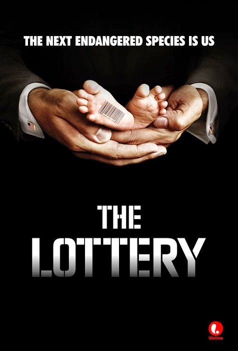 The Lottery (2014-) tainies online oipeirates