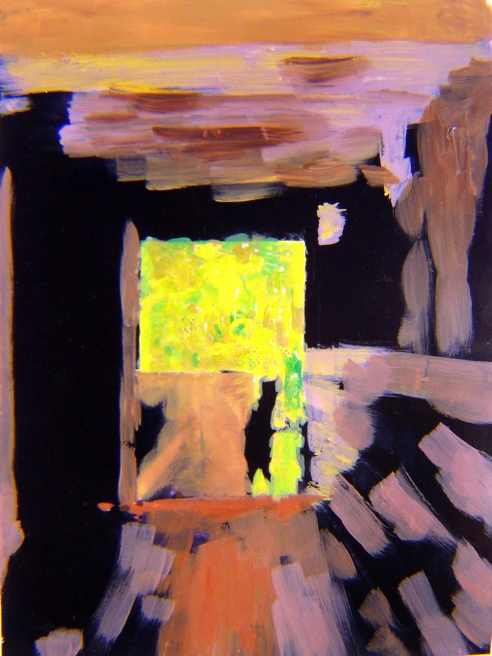 art blog, P.Guhin
