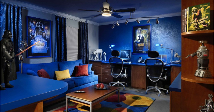 13 year old boy bedroom decor bedroom decorating ideas for Room decor for 6 year old boy