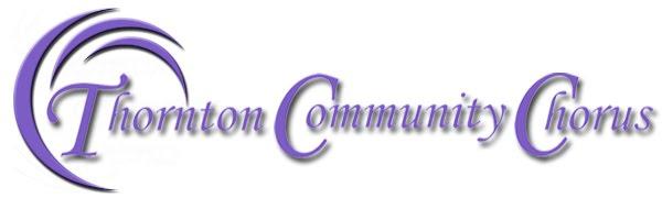 Thornton Community Chorus