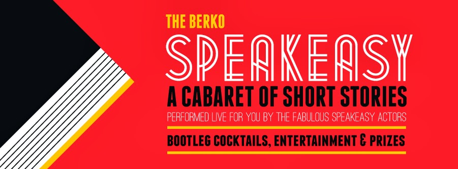 Berko Speakeasy