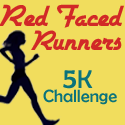 Red Faced Runners