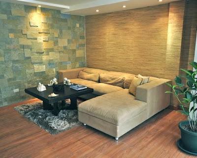 Desain Ruang Tamu Kecil yang Inovatif