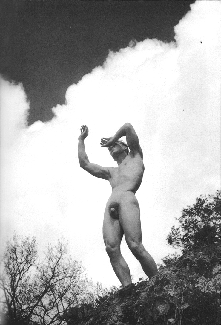 desnudez secreto