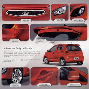 feature all new picanto