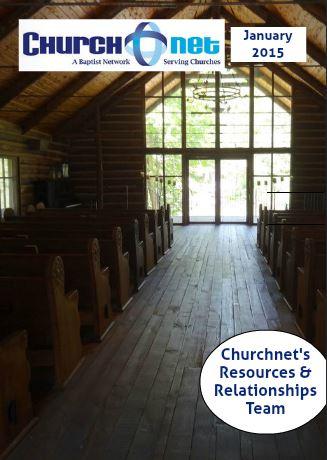 New Issue of Churchnet Magazine