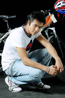 myanmar model boy Nay Min