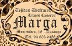 TEJIDOS MARGA (Durango) 946030458